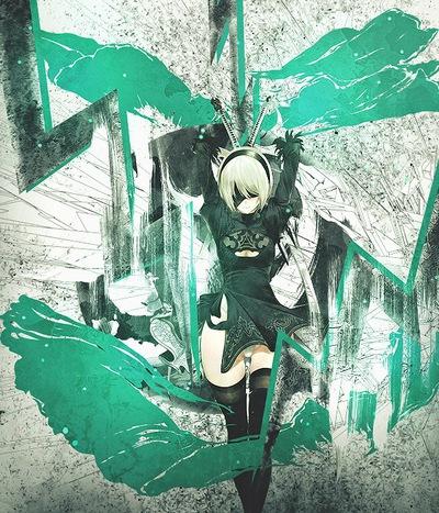 ShadowHuman