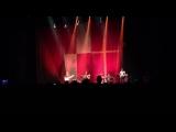 Ben Howard  Keep Your Head Up (Live @ Babel Tour Susquehanna Bank Center)