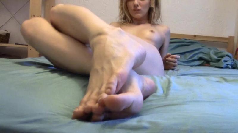 Teen Masturbation Close Up
