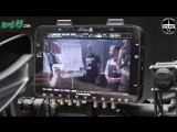 Трейлер| Крисс Боссио в России | 2 серия | Мастер-класс в Академии TOPGUN
