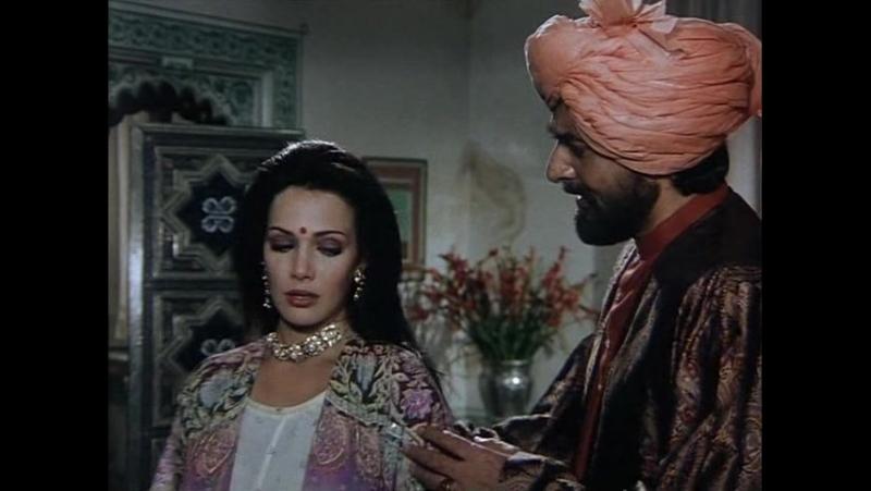Дочь Махараджи / The Maharaja's Daughter / 1994. 3 с.