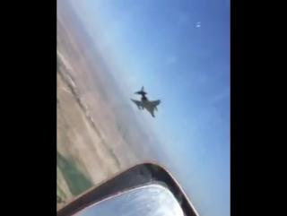 Иранские пилоты готовы поддержать Ирак против Курдистана (25 сентября 2017) :