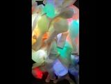 Многоцветные светошары НВ