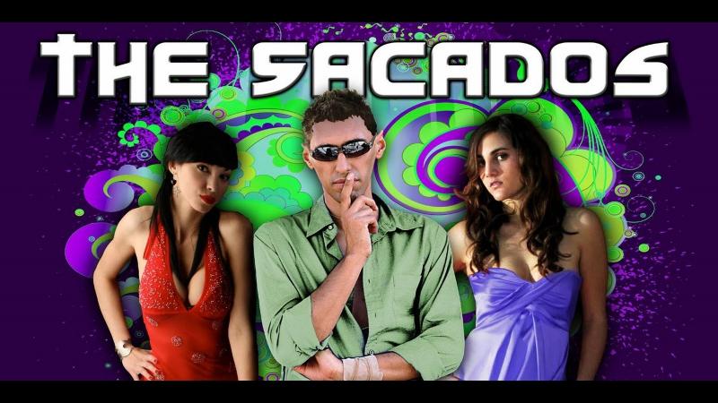 The Sacados - Ritmo De La Noche (1990)