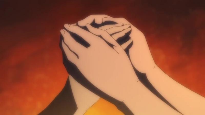 Digimon Adventure tri. Chapter 5   Глава 5-я Симбиоз [ iSergey123 Pairo77 Miori ]