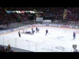 СКА — «Динамо» Р: видеообзор матча