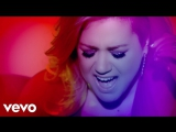 Келли Кларксон   Kelly Clarkson - Heartbeat Song    HD  клип с переводом внизу