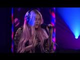 Kesha - Silence (BBC Radio 1 Live Lounge)