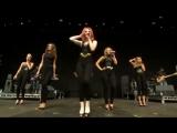16.08.2008 Girls Aloud - Jump @ V Festival