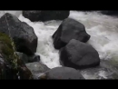 Абхазия горная река