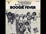 The Sylvers - Boogie Fever (1975)