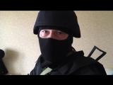 Евгений Кулик vs Омон  - Тает лёд