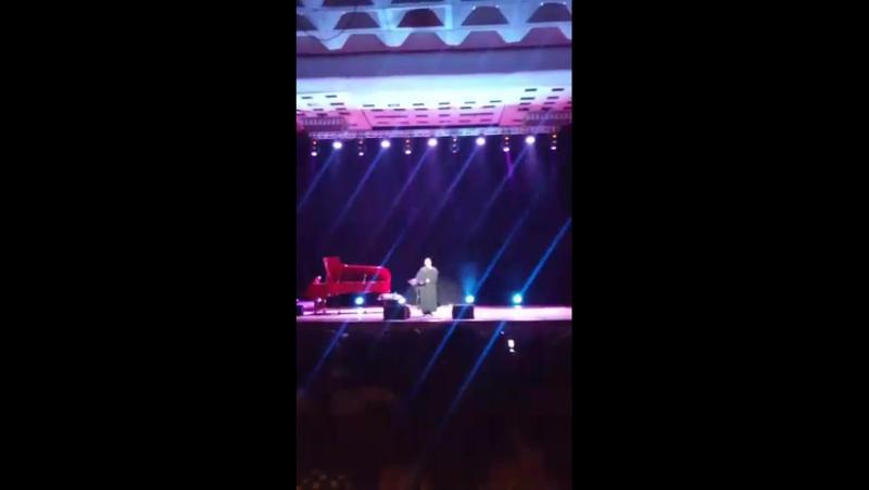 Концерт о.Фотия в Краснодаре ч.2
