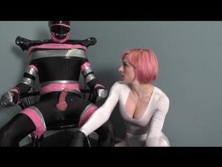 Christina QCCP - Record Breaking Ruin. (femdom, milking, handjob, mistress female, domina, госпожа, porno, domination порно sex)