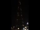 Burj Khalifa🌃 Dubai,Emirates 🇦🇪 2017