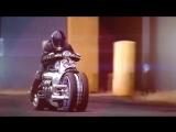 634 км⁄ч - самый быстрый мотоцикл в мире  Рекорд скорости на мотоцикле
