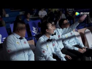 2017大唐地产中国拳王赛天津站,见证中国拳击首条金腰带诞生