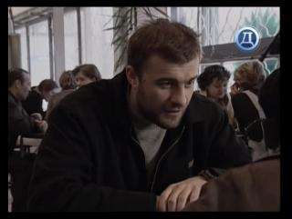 Агент национальной безопасности Сезон 1 6 серия Доктор Фауст на канале Русский Детектив