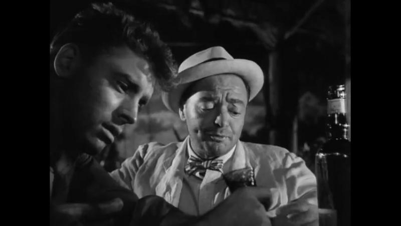 Веревка из песка (1949) / Rope of Sand