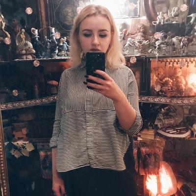 Элеонора Курильчик