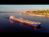 Речная прогулка по Волге. Нижний Новгород. 2017