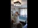 Свадьба Будняков
