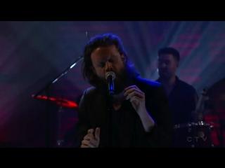 Father John Misty - I Love You, Honeybear (Live on Conan)