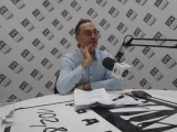 Сегодня в 1600 в гости на БИМ-радио ждем самого выдающегося современного художник мира - Никаса Сафронова