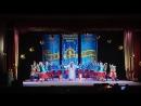 Звёзды танцпола г Шахты Зимние игрища 19 11 2017