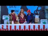 Happy Canada Day, Eh? Charles Dera, Xander Corvus & Kianna Dior