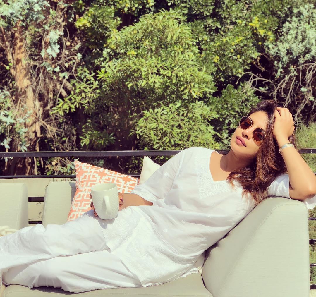 Priyanka Chopra, New Delhi - фото №5