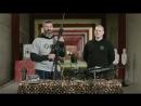 Тюнинг для снайперской Винтовки Драгунова от FAB Defense