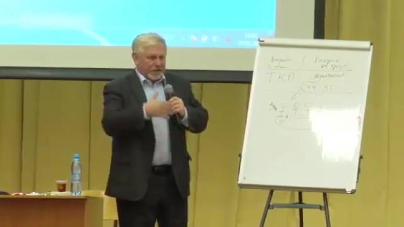 Владимир Жданов лекция о вреде алкоголя (Опасные заблуждения, поровоцирующие запой)
