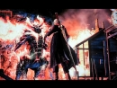 Devil May Cry 4 Nero Vs Vsex Bossov Прохождение Сложность Данте Должен Умереть