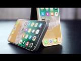 Концепт дизайн iPhone SE Plus или SE 2, как бы он выглядел )))