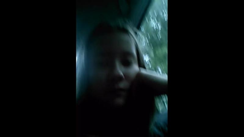 Ульяна Брагина - Live