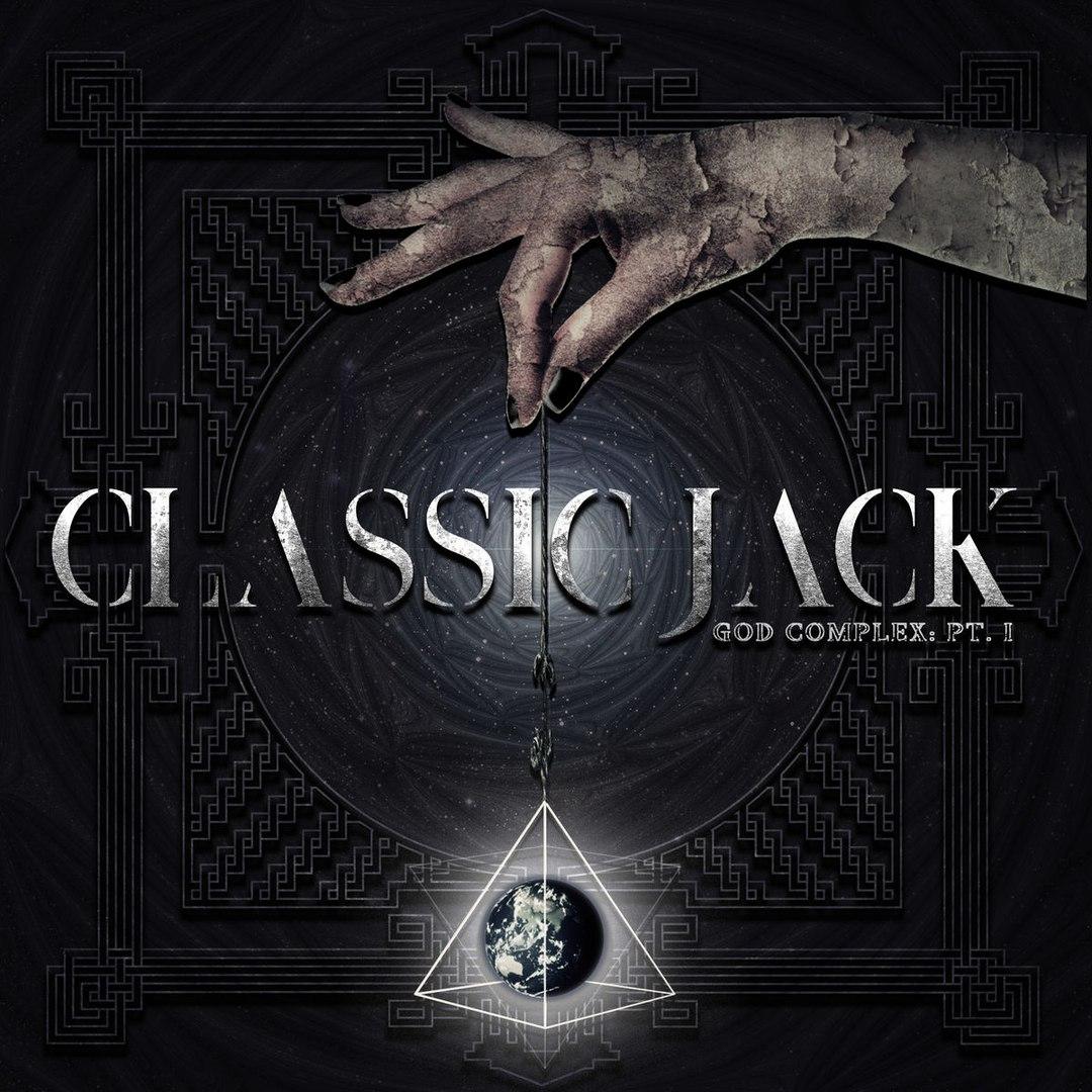 Classic Jack - God Complex, Pt. 1 [EP] (2017)