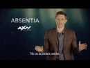Promo Absentia with Neil Jackson - Jack Byrne