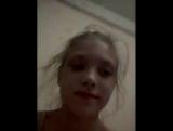 Варвара Сергеева - Live