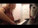 Импровизация 4 by Anastasia Fomina