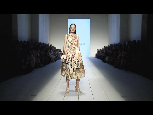 Laura Biagiotti | Spring/Summer 2018 | Milan fashion Week