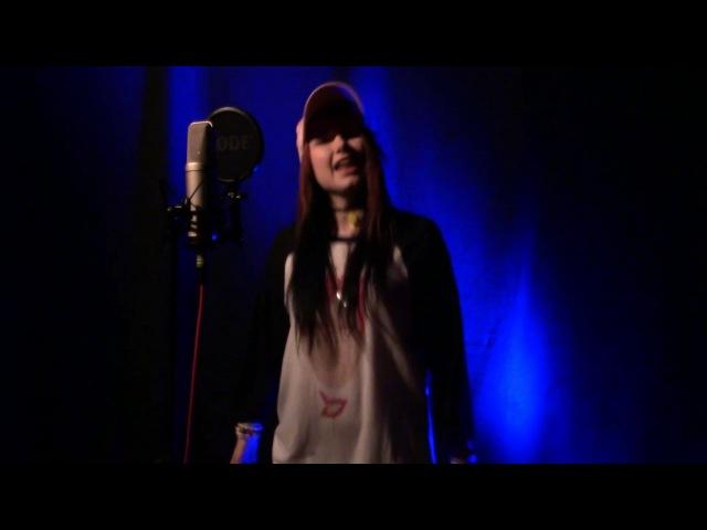 Jamie-Lee - Nillili Mambo (Block B - Cover)