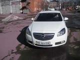 Opel Insignia 345000 грн В рассрочку 9 131 грнмес Николаев ID авто 277179
