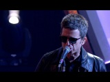 Noel Gallaghers High Flying Birds - She Taught Me How To Fly - Later… with Jools Holland - BBC Two