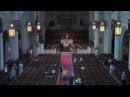 Mad Rush (organ version) by Philip Glass - Adrian Foster, organ