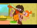 Финес и Ферб - Приятель из палеолита | Популярные мультфильмы Disney (1 Сезон 13/1 серия)