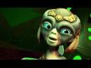 Алиса знает что делать Серия 10 Золотые балуны Часть 2 2 2