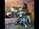N.W.A. Dopeman