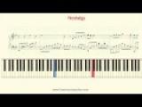 How To Play Piano: Richard Clayderman