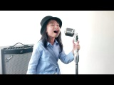 Air Supply Without You COVERED by Celine Tam